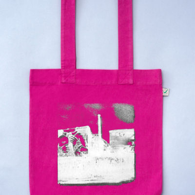 Tote Bags- Colored