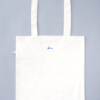 Tote bag recycled natural Laeti-Berlin