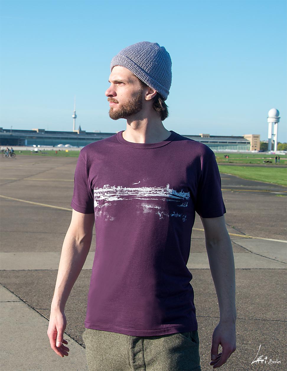 t-shirt-men-Tempelhofer-park-bamboo-eggplant