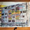 The Haus - carnet, Laeti-Berlin