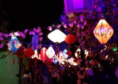 Lantern Festival- Birgit & Bier- 11.10.2019