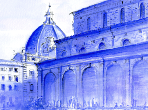 21.10.19- Basilica di San Lorenzo- Duomo (Florence, It.)
