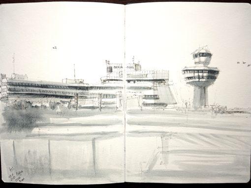 08.11.20- Flughafen Berlin-Tegel (Reinickendorf)