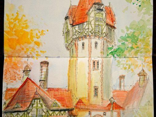 14.11.20- Beelitz-Heilstätten (Brandenburg)